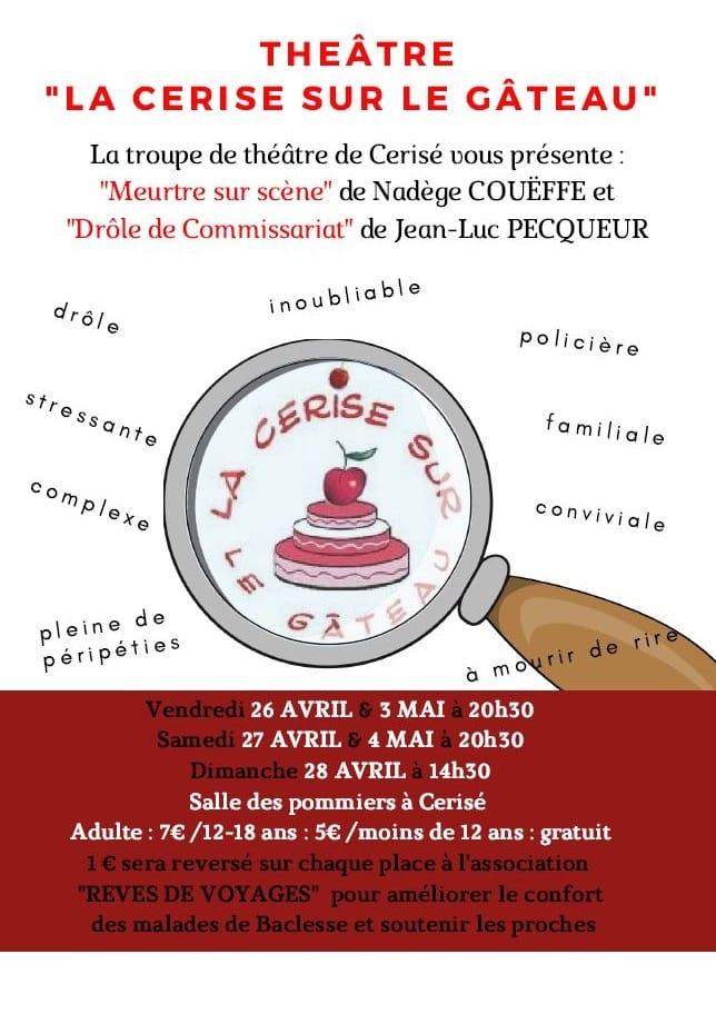 Théâtre de Cerisé