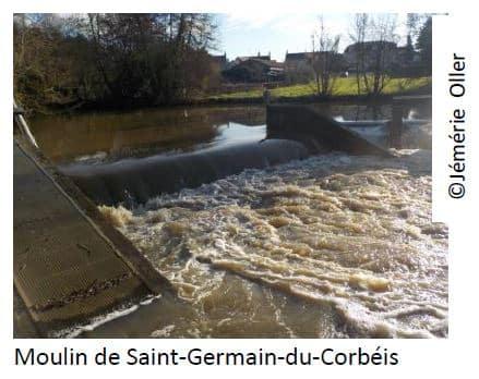 Protecticion et restauration des cours d'eau