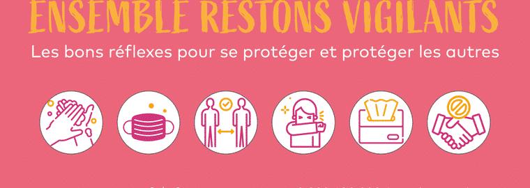 Communiqué de la préfecture de l'Orne