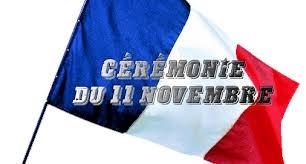 Commémoration du 11 novembre 2020 à Cerisé