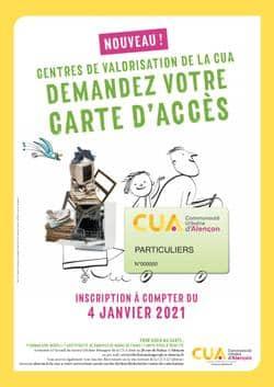 Ouverture d'un nouveau centre de valorisation des déchets à Arçonnay
